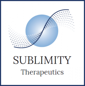 Sublimity Therapeutics formerly Sigmoid Pharma